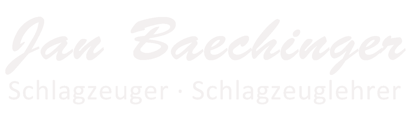 Baechinger Music